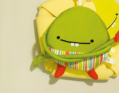 CONTatTiTu _ Toy Design for children with autism
