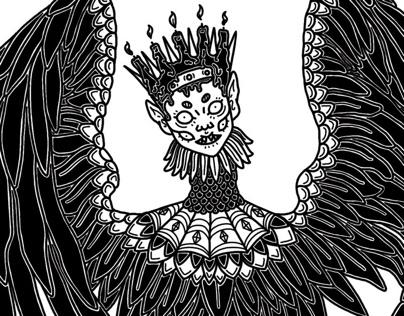 Bird of the Dawn