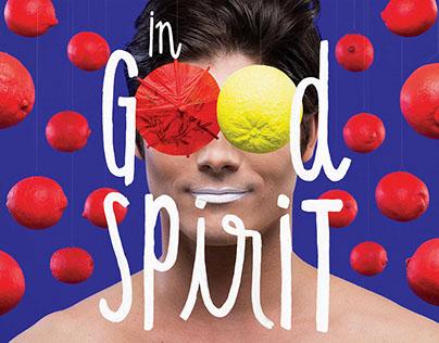 Diageo – In Good Spirit