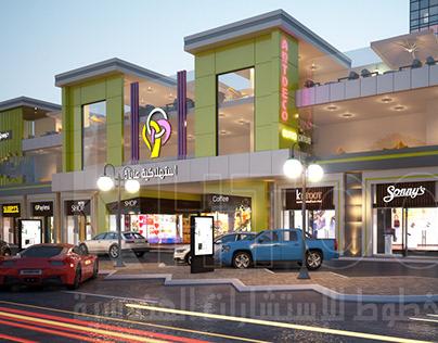 Mall Design