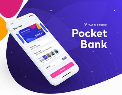 Pocket Bank Presentation