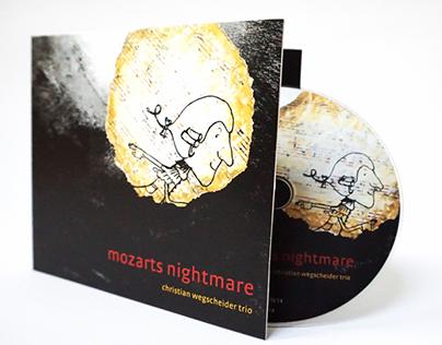Mozart Jazz CD