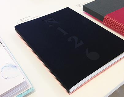 N126 Typographic Experiments