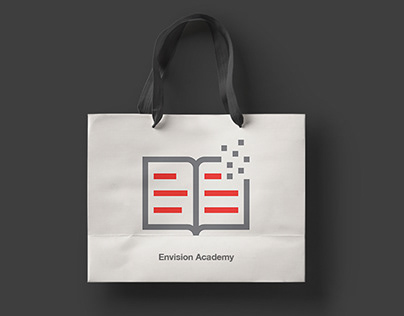 ENVISION ACADEMY BRANDING