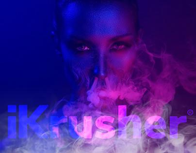 iKrusher: Vape