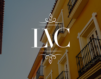 Luxury Villa Collection | Rebrand Proposal