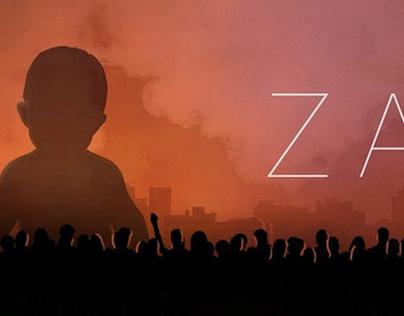 Zara - A Giant Outdoor Theatre Event