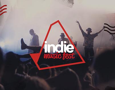 Indie Music Fest 2017