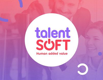 Logo & Branding - human resources software