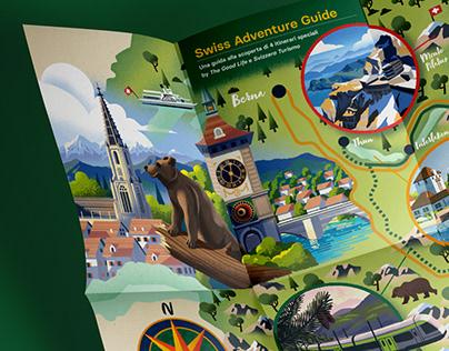 Swiss Adventure Guide