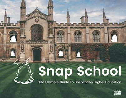E-Book : Snap School