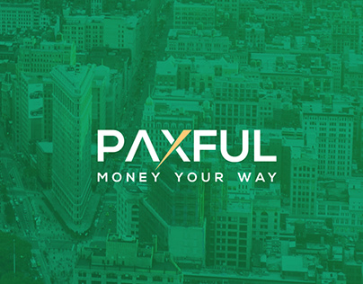 Paxful Branding Elements