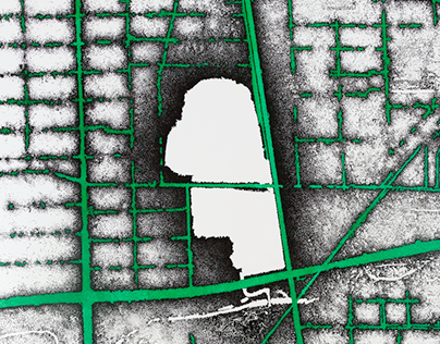 A Hole in the Grid - Elmhurst Quarry