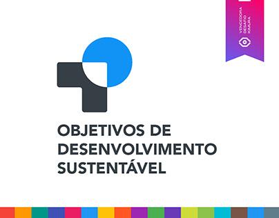 Redesign ODS - Objetivos de Desenvolvimento Sustentável
