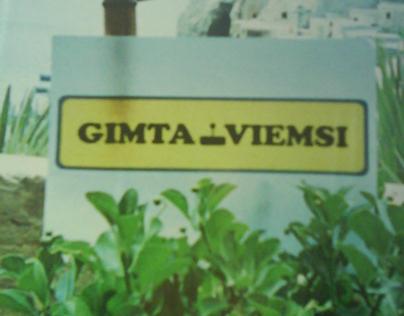 GIMTA MARK WELL