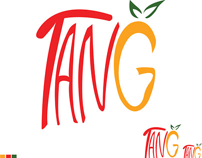 logo designs for Tang company