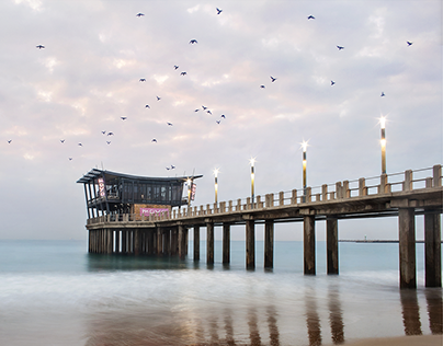 Photography: Durban, South Africa