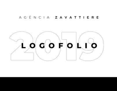 LOGOFOLIO 2019 - AGÊNCIA ZAVATTIERE