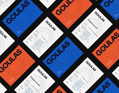 Goulas