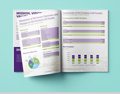 Popular Annual Financial Report