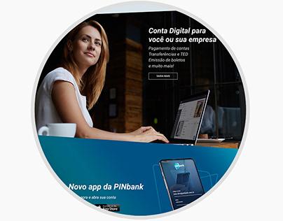 Site PINbank