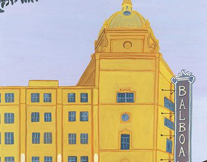 theatres & buildings 3
