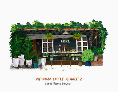 Vietnam Little Quarter