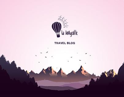 La Bougeotte - Travel Blog