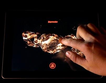 Jägermeister - Frozen Moments App