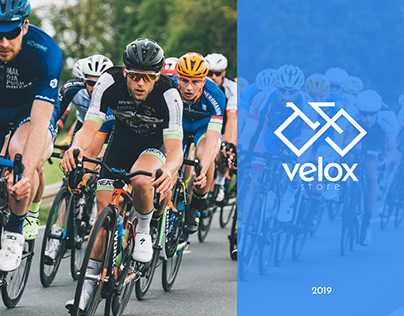 VELOX online store