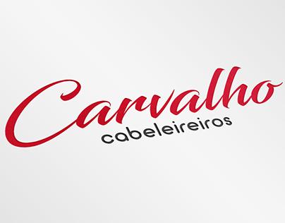 Logo: Carvalho Cabeleireiros