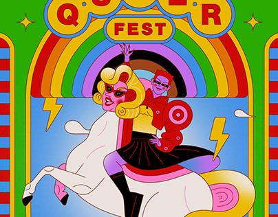 Queer Fest 2021