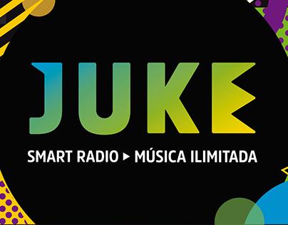 JUKE GIFs (prototype)