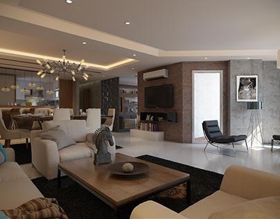 Heliopolis apartments