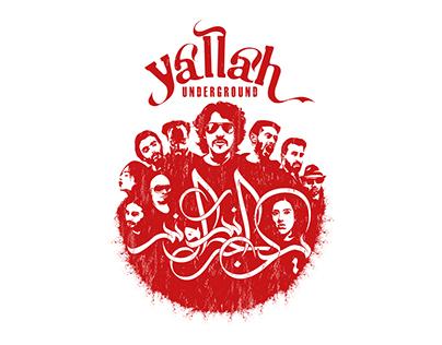 Yallah Underground