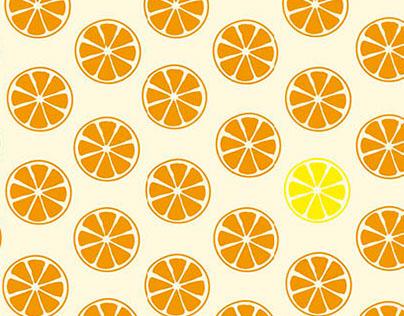 Be a lemon