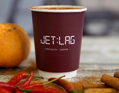 Branding - JET:LAG