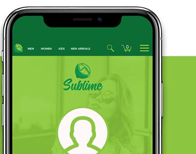 Sublime App