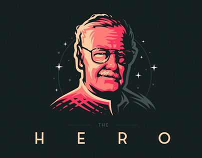 The Hero | Stan Lee