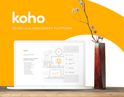 Koho - Revenue management platform