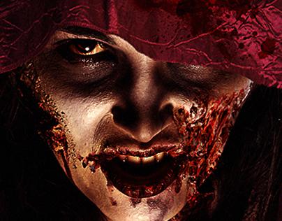 Fox - Zombie Tales