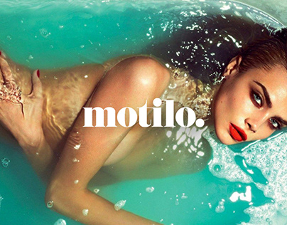 Motilo. The fashion & social e-commerce platform