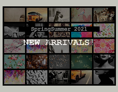 SS2021 Trend forecasting