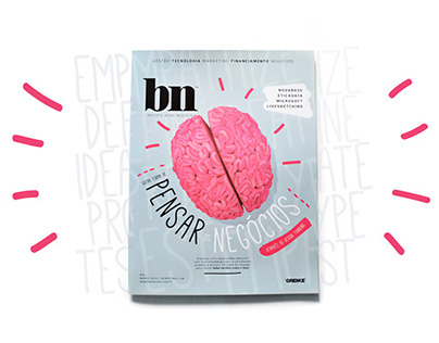 bn Magazine 16th