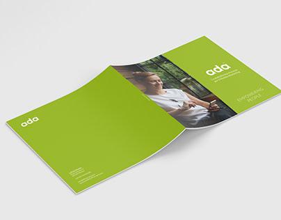 ADA - flyer