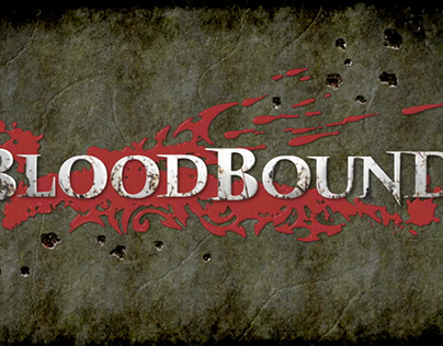 Bloodbound - Opening Titles