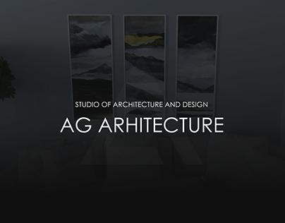 AG ARHITECTURE