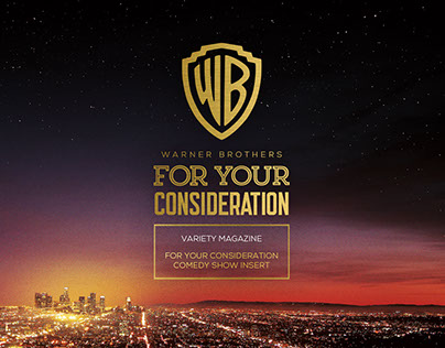 Warner Bros. – FYC Campaign