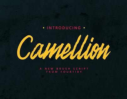 Camellion