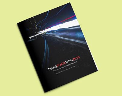 Layout: Transportation 2050
